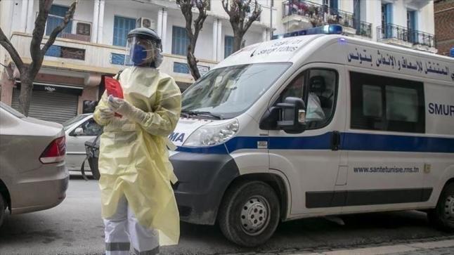 للمرة الاولى .. تونس تسجل أزيد من 500 إصابة بكورونا خلال يوم