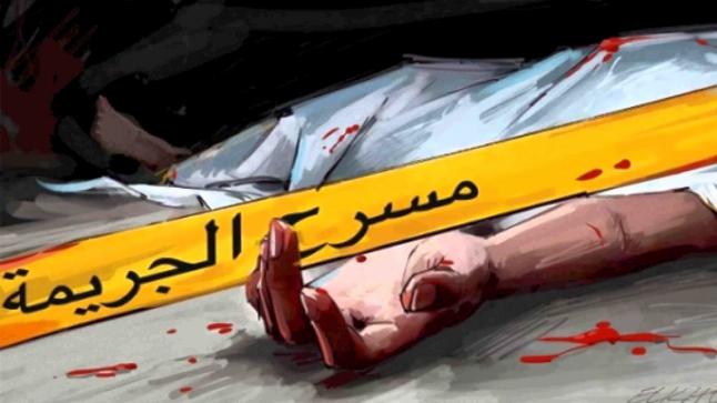 شجار ثنائي ينتهي بجريمة قتل مروعة بحي سيدي ادريس بطنجة