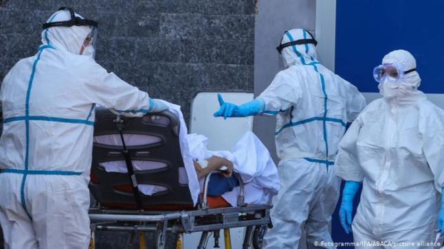 كورونا حول العالم: 115 مليون إصابة.. وإعطاء 265 مليون جرعة لقاح