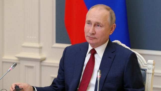 الكرملين: بوتين سيخضع لحجر صحي على خلفية إصابات في دائرة المحيطين به