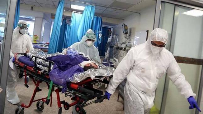 السعودية: 1172 إصابة جديدة بفيروس كورونا