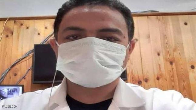 بعد أسابيع من تعافيه.. طبيب مصري يعلن إصابته بكورونا مجددا