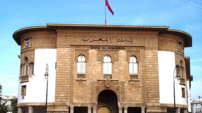 مجلس بنك المغرب - بنك المغرب 2021 - سعر الفائدة في المغرب - سعر الفائدة في البنوك المغربية - سعر الفائدة البنك المغربي - سعر الفائدة في القانون المغربي
