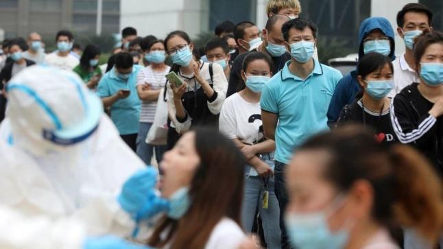 الصين توافق على ثلاثة أدوية تقليدية صينية لعلاج كوفيد-19