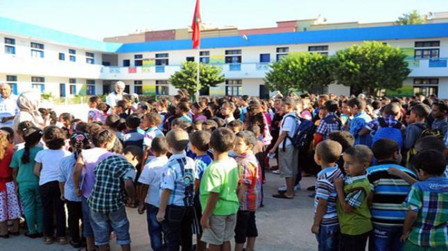 وزارة التربية الوطنية تصدر مذكرة بخصوص برنامج العمل التربوي لإنجاح الدخول المدرسي